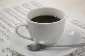 「コーヒー」で体がシャキッ!