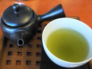 「日本茶」が疲れを排泄させる!