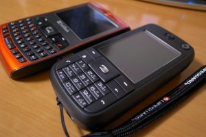 携帯通話中の雑音を少しでも軽減する裏ワザ!