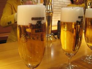 ビールを冷やし忘れたとき急激に冷やす裏ワザ!