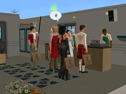 一番早いスーパーのレジの列に並ぶ裏ワザ!
